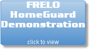 See FRELO HomeGuard in Action