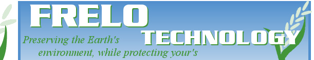Frelo Technology Logo